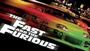 The Fast and The Furious – 15th Anniversary