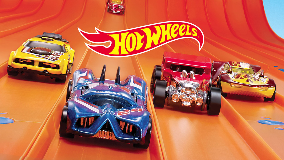 Hot Wheels Labs