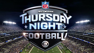 NFL Thursday Night Football Commercial