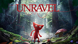 Unravel Launch Trailer