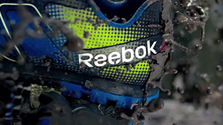 Reebok – Run With Purpose