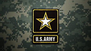 US Army – The Chosen Few