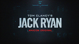 Jack Ryan – Super Bowl Commercial