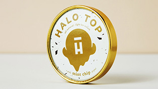 Halo Top Commercial