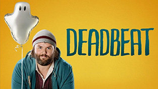 Deadbeat on Hulu