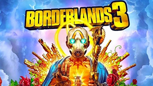Borderlands 3 Gamescom trailer