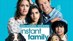 Instant Family – Word of Advice