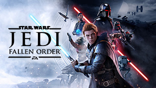 Star Wars: Jedi Fallen Order – Designing BD-1
