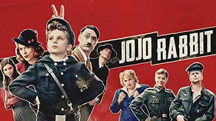 Jojo Rabbit Featurette