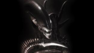 Alien Offworld Colony Simulator