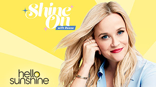 Hello Sunshine with Reese Witherspoon