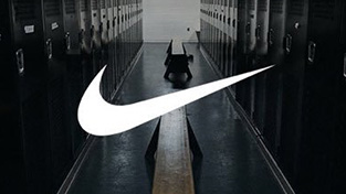Nike – Stronger than One