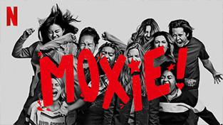Moxie – Amy Poehler
